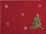 Holiday Tablecloths, Placements, Table Runners & More