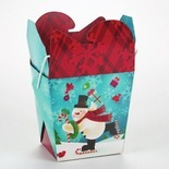 Holiday Treat Boxes & Bags