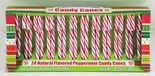 Name Brand Flavored Candy Canes