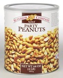 Value Size Party Nuts