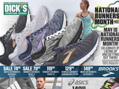huge discount 09d71 fc41f Dick s Sporting Goods