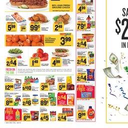 sc 1 st  Food Lion & Food Lion Warm u0026 Cozy Savings - Feb 21 to Feb 27