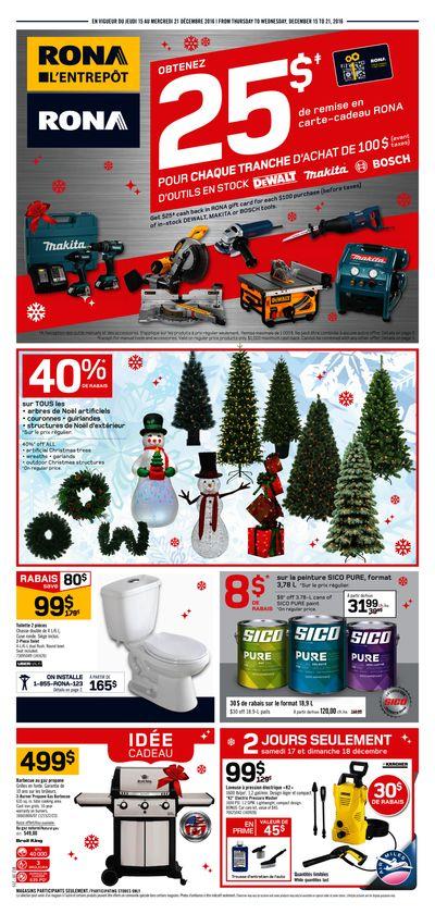 Christmas Tree Shop Flyer Christmas Decorations Christmas Tree