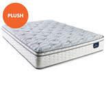 Perfect Sleeper® Dayton Eurotop Queen Mattress