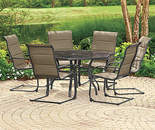 Aspen 7-Piece Dining Set