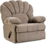 Stratolounger Newcastle Tan Recliner