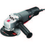 "Porter + Cable 4-1/2"" Angle Grinder with Paddle Switch"