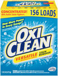 OxiClean® Stain Remover