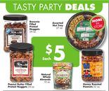 Tasty Party Deals!