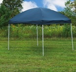 Game Day Gear® 8' x 10' Pop-Up Sun Shelter