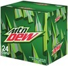 Mountain Dew 24 Pack