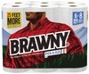 Brawny or Sparkle Paper Towels