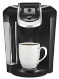 Keurig® 2.0 K300+ Cup and Carafe Brewing System