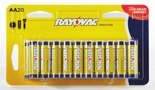 Rayovac® Heavy Duty Batteries