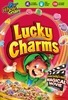 General Mills Lucky Charms Cereal