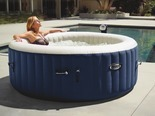Intex® PureSpa Inflatable Bubble Hot Tub