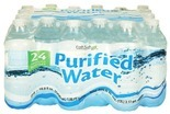 24 Pk. Purified Water