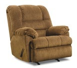 Verona Chocolate Recliner
