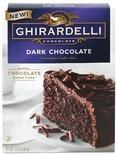 Ghirardelli® or Krusteaz® Baking Mixes
