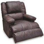 Comfort View Power Headrest Recliner