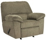 Signature Design By Ashley Pindall Recliner