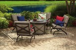 Wilson & Fisher Mesa Patio Furniture Collection