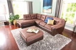 Signature Design by Ashley Storey Living Room Sectional, 2-Piece Set