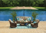 Wilson & Fisher Palmero Patio Furniture Collection