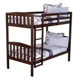 Simmons Tristan Bunk Bed, 2-Piece Set