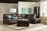 Simmons Manhattan Living Room Sectional, 2-Piece Set