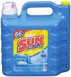 Sun® Liquid Laundry Detergent 250 Oz.