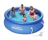 "Summer Waves Quick Set® Pool, (10' x 30"")"