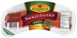 Eckrich® Smoked Sausage 14 oz. , Ground Beef 16 oz., Kraft® Cheese Singles 12 oz.