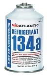 Auto Air Conditioner Refrigerant 134a 12 Oz.