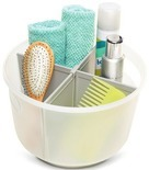 Kenney™ Bath Storage Made Simple