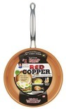 Red Copper™ Pans