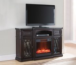 "60"" Console Fireplaces"