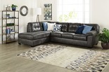 Signature Design by Ashley Fallston 2 Pc. Sectional