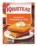 Krusteaz® Pumpkin Mixes