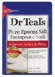 Dr. Teal's® Soothe Your Body