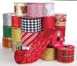 Holiday Craft Ribbon