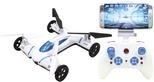 Craig White 2.4GHz 4-Channel Camera Drone with Wheels
