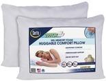 Serta® 2 Pk. Gel Memory Foam Bed Pillows