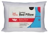 Just Home™ Extra Firm Pillows