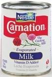 Carnation® Evaporated Milk