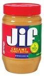 Jif® Peanut Butter