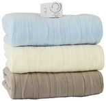 ELECTRIC BLANKETS & THROWS