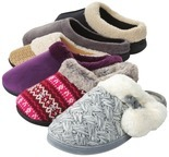 All Slippers Ladies or Mens