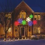 Gemmy Laser Illumination Projection Lights