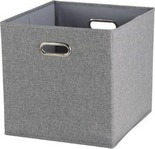 BOGO 50% OFF Stratford Fabric Bins